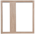 Wall Blind Corner Face Frame