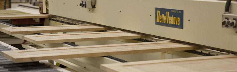 Rawdoors Efficiency & Rawdoors Advantage - Raw Doors